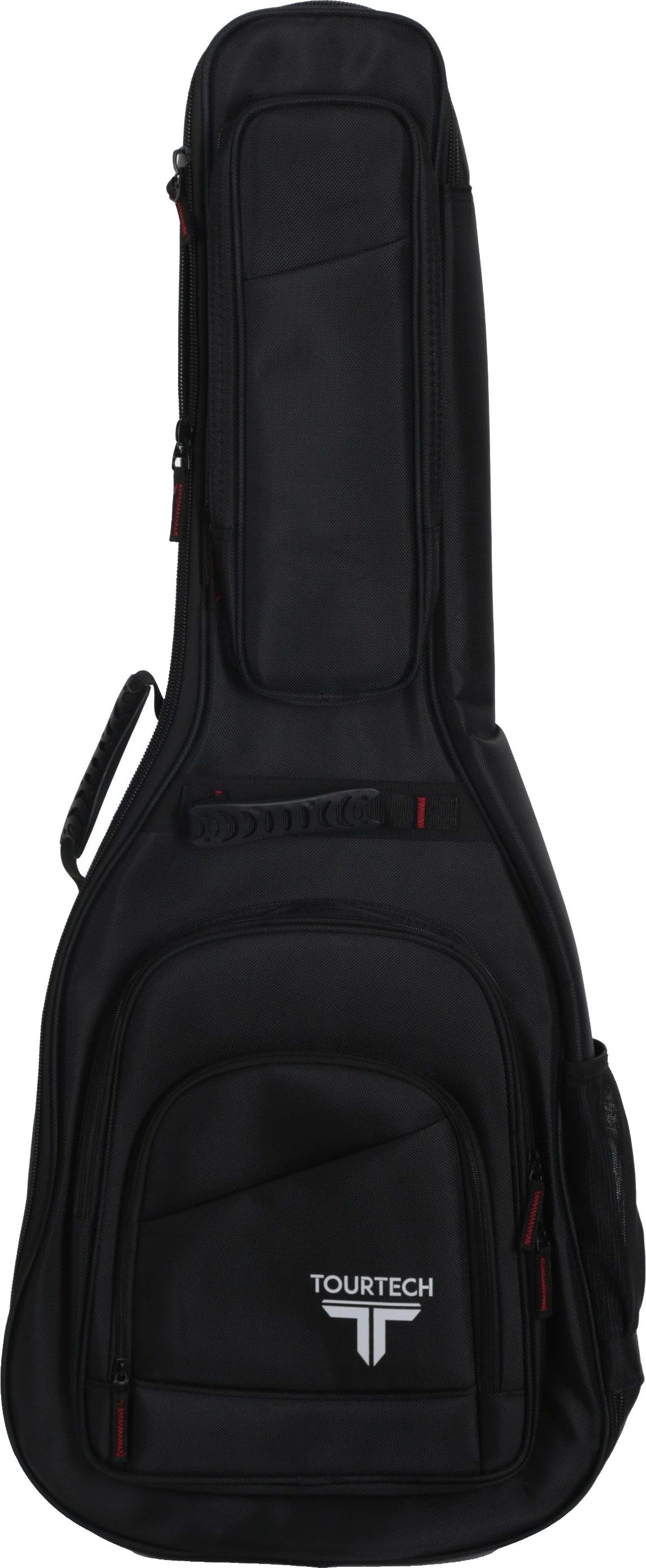 Tourtech Pro Western Acoustic Guitar Gig Bag Acoustic Guitar Guitar Bag Guitar