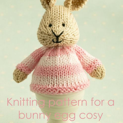 pdf knitting pattern ?2.00 #easter Easter Ideas and Gifts Pinterest Kni...