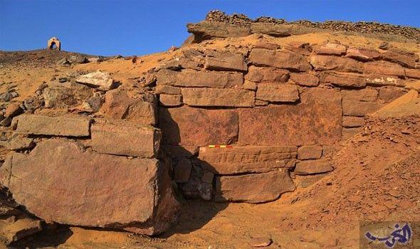 الإفصاح عن مقبرة مصرية ربما تضم جثة…: كشف علماء الآثار أنه تم اكتشاف مقبرة مصرية جديدة ربما تحوي جثة فرعون غير معروف حتى الآن، ويأتي…