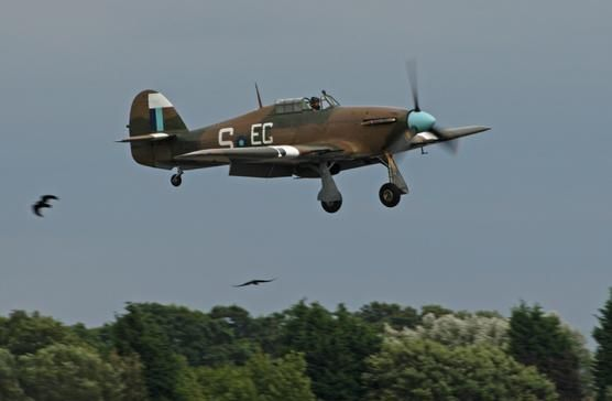 Hurricane PZ865 Hawker Hurricane Pinterest Aircraft and Hawker