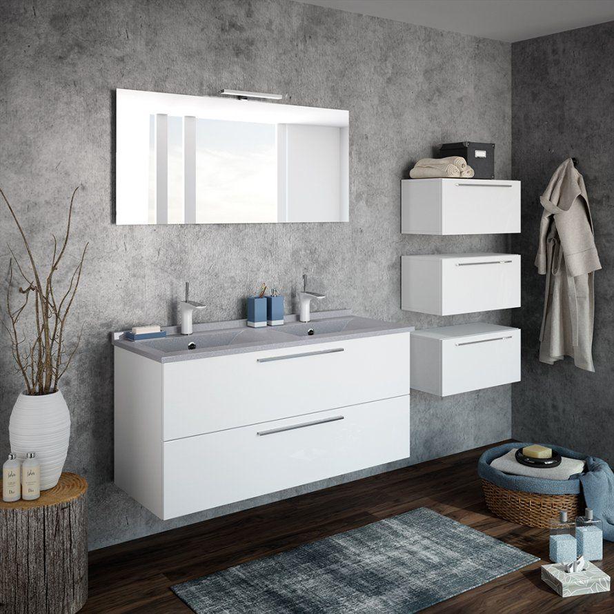 Salle de bain les nouveaux mod les marie claire maison - Salle de bain claire ...
