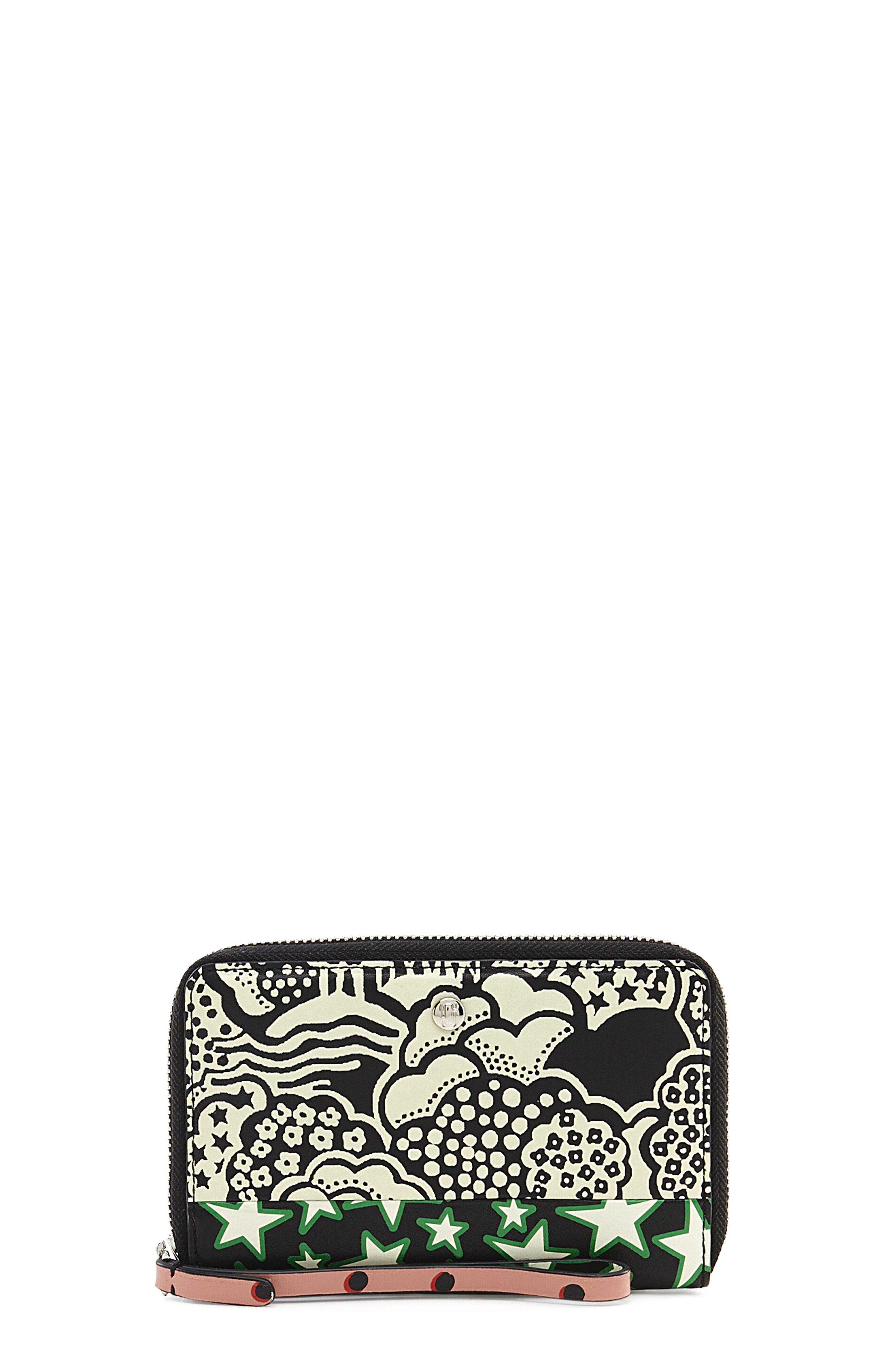 35b972206b MARC JACOBS Landscape Leather Zip Phone Wristlet. #marcjacobs #bags  #leather #pouch