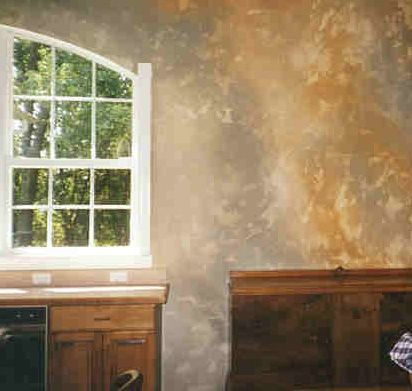 Tuscany Finishes Old World Textures And Faux By Art