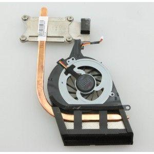 A000079090 Toshiba Satellite L650 Laptop Cooling Thermal Heatsink