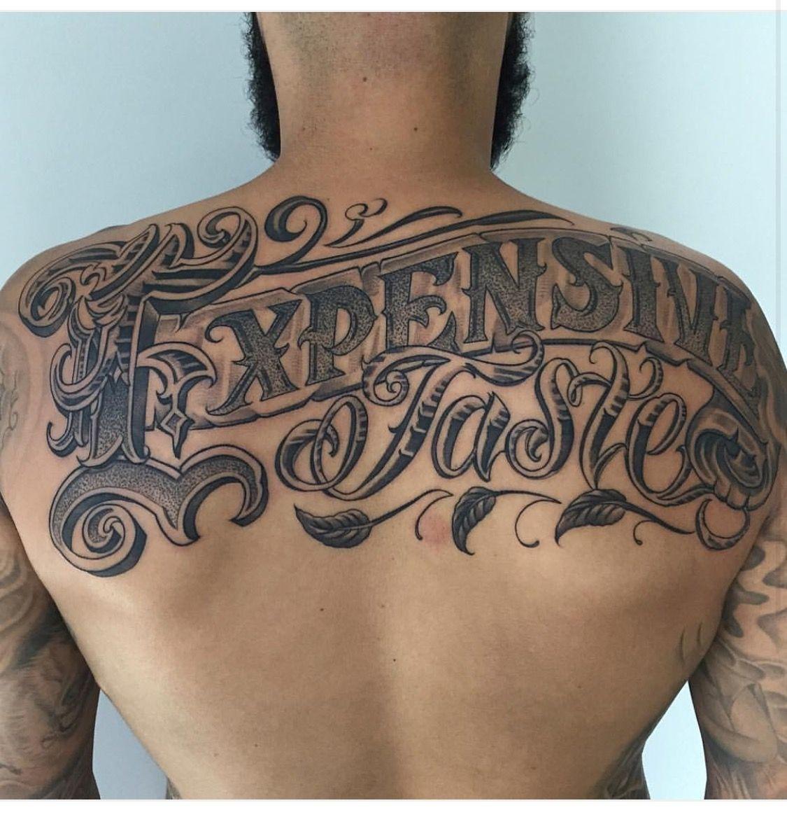 PINTEREST LOVEMEBEAUTY85 Back tattoos for guys, Tattoo