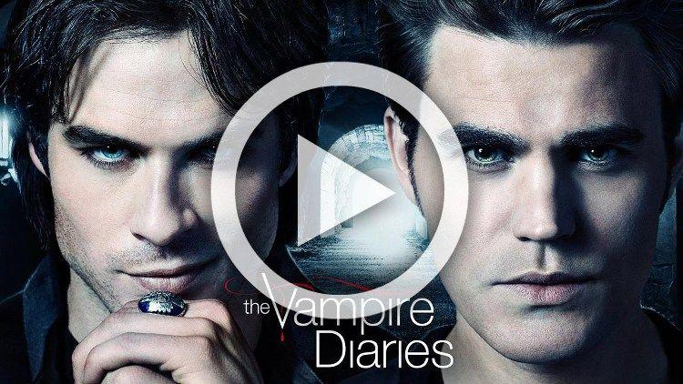 The Vampire Diaries Season 7 Stream