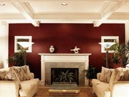 Image Result For Living Room Beige Maroon Gold Maroon Living Room Accent Walls In Living Room Living Room Colors