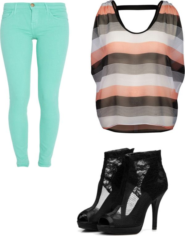 """Untitled #89"" by jordynlohr ❤ liked on Polyvore"