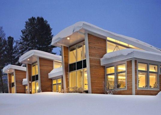 6 Exceptional Eco Schools Education Architecture Sustainable Architecture Architecture
