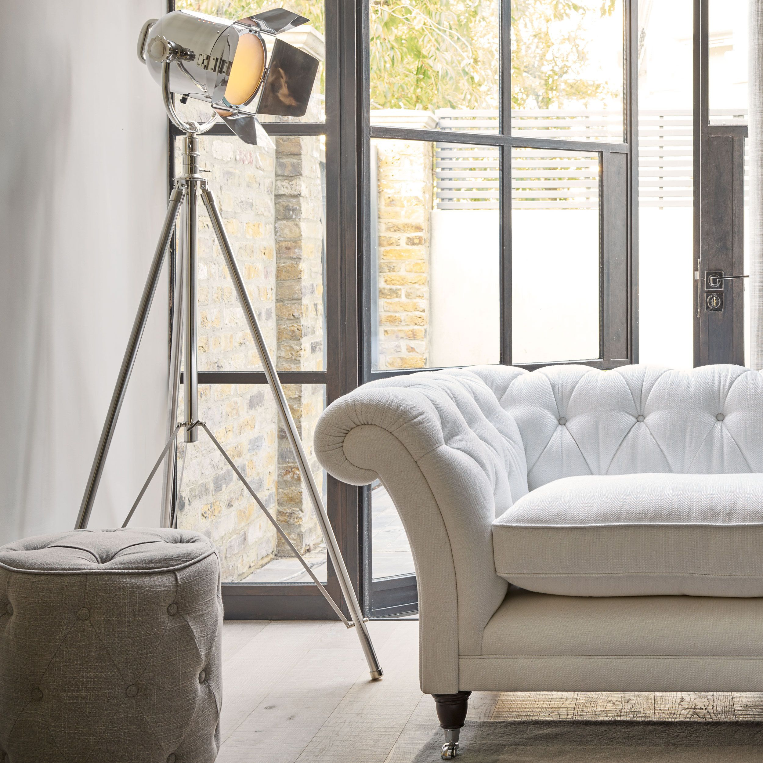 Alfred floor light at laura ashley home pinterest laura ashley alfred floor light at laura ashley mozeypictures Choice Image
