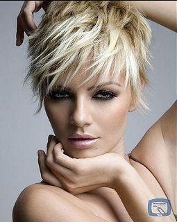 Hair Styling στo ΙΕΚ Intergraphics