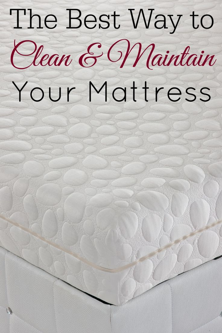 How To Clean Your Mattress Retro Housewife Goes Green Mattress Baking Soda Cleaner Spring Cleaning