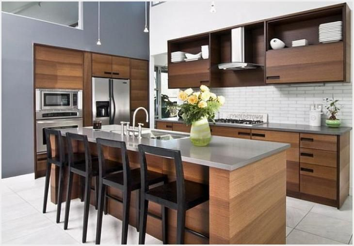 Inspiring Kitchen Cabinetry Details to Add to your Home ...