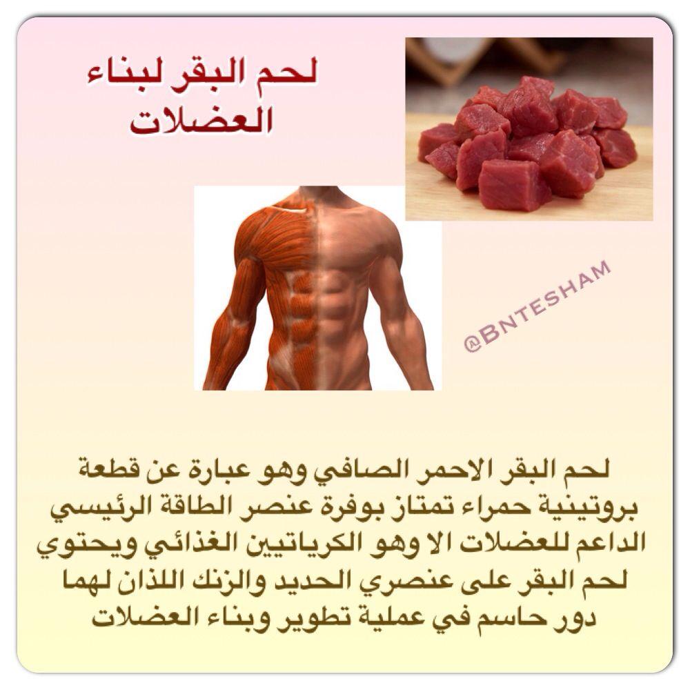 لحم البقر لبناء العضلات لحم البقر الاحمر الصافي وهو عبارة عن قطعة بروتينية حمراء تمتاز بوفرة عنصر الطاقة الرئيسي الداعم للعضلات Fitness Movie Posters Movies