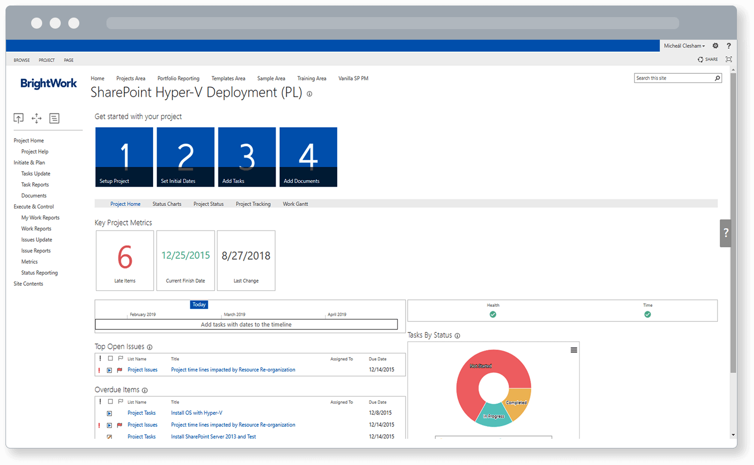 5 Ways to Improve Project Communication with SharePoint