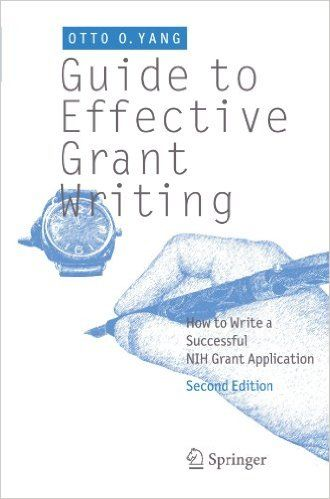 Guide To Effective Grant Writing How To Write A Successful Nih