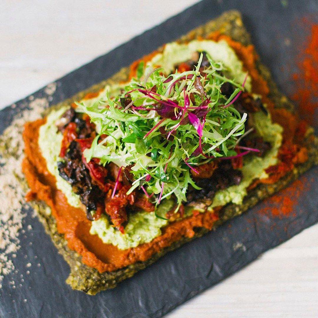The Best Vegetarian Restaurants In London Best Vegetarian