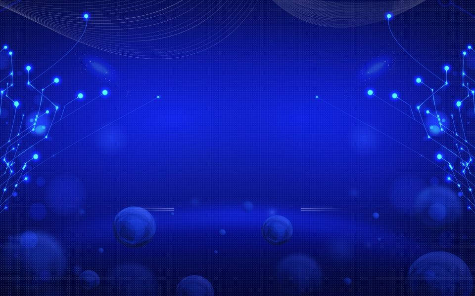 Simple Technology Blue Background Design Background Design Simple Background Design Blue Background Images