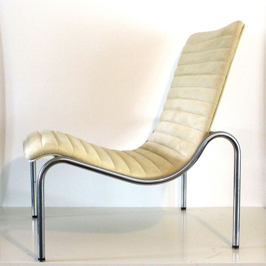 Kho Liang Ie for Stabin easy chair model 703