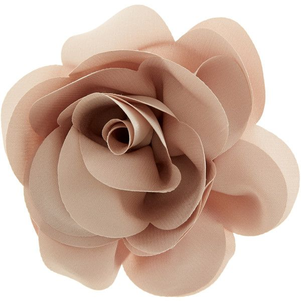 Accessorize Satin Rose Hair Clip & Brooch (165 NOK) ❤ liked on Polyvore featuring accessories, hair accessories, flowers, hair, filler, flower hair clip, flower hair accessories, hair clip accessories, rose hair clip and barrette hair clips
