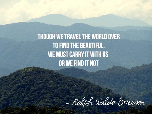 Citaten Over Reizen : Travel quote kijk voor meer reisquotes op http