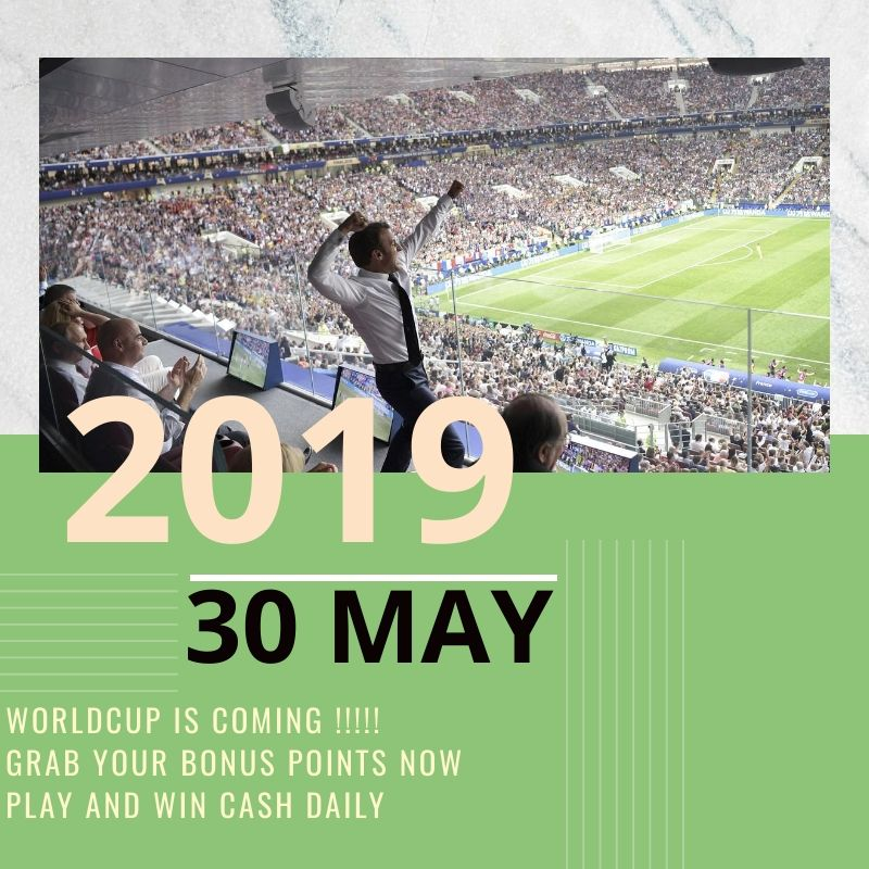 """HURRY !!!!!!!!!!!!! 2019 worldcup is coming """"SOON"""" get"""