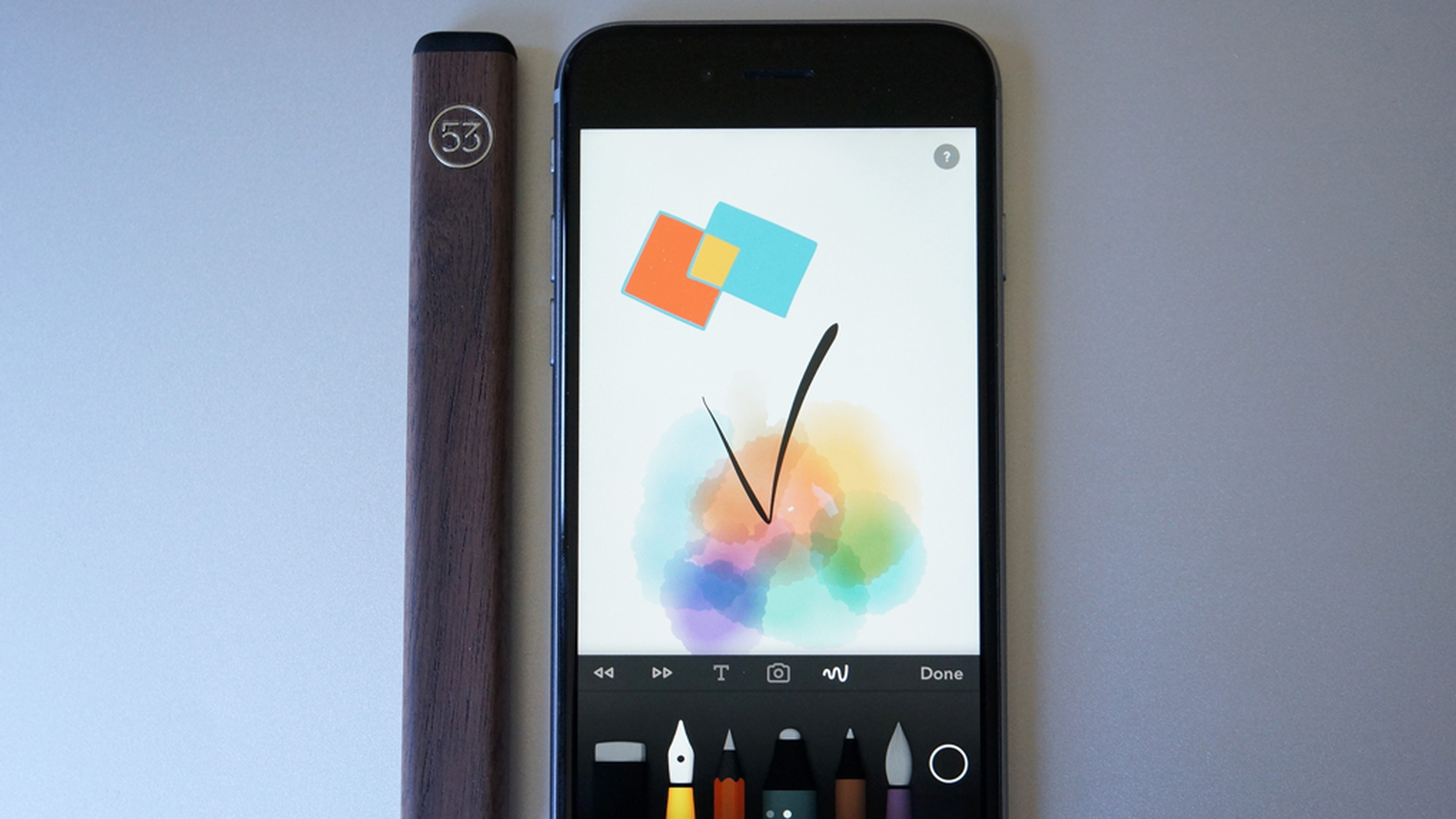 Paper 3 brings the Pencil to the iPhone Iphone, Iphone