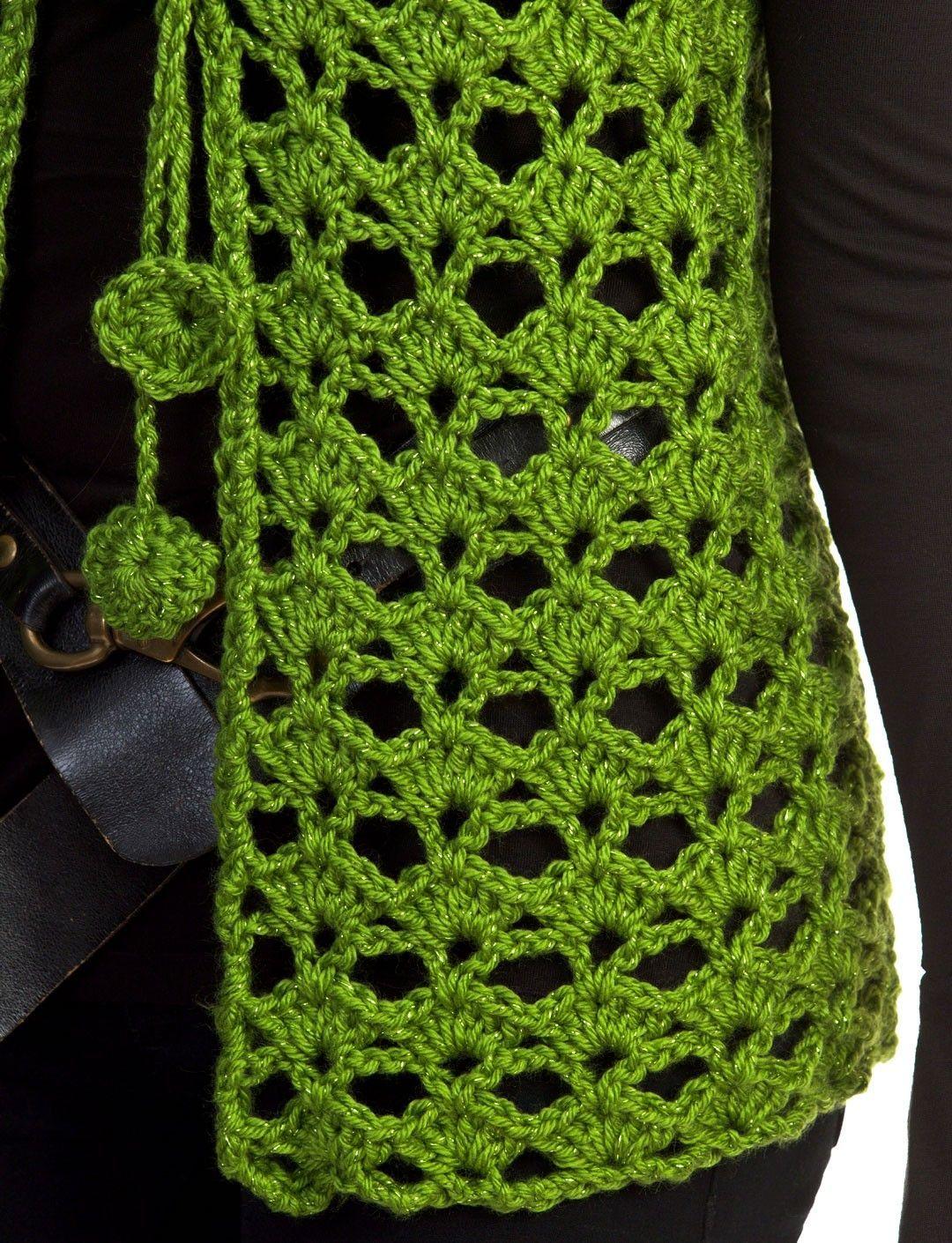Como hacer una blusa de verano Lima en horquillas - Crochet ...