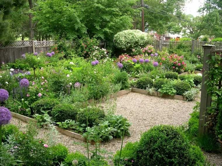 Comment aménager son jardin et organiser l\u0027espace