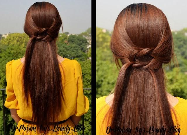 Ramp Ready Hairstyles With Tresemme Paperblog Hair Styles Beauty Japanese Hairstyle
