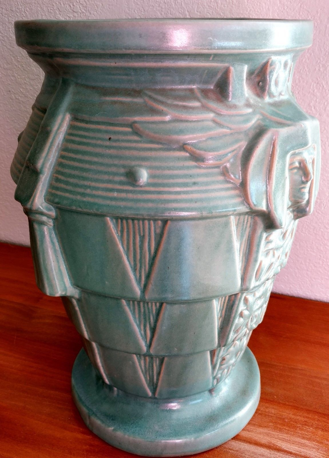 Jars On Sale Mccoy Pottery Sphinx Sand Jar For Sale Although It Is Not