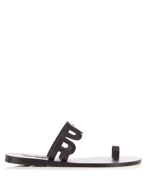 75118db8cba0 ANCIENT GREEK SANDALS Venus Leather Sandals.  ancientgreeksandals  shoes   sandals