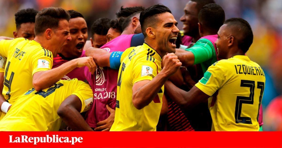 Colombia vs Polonia en partido decisivo por el Mundial
