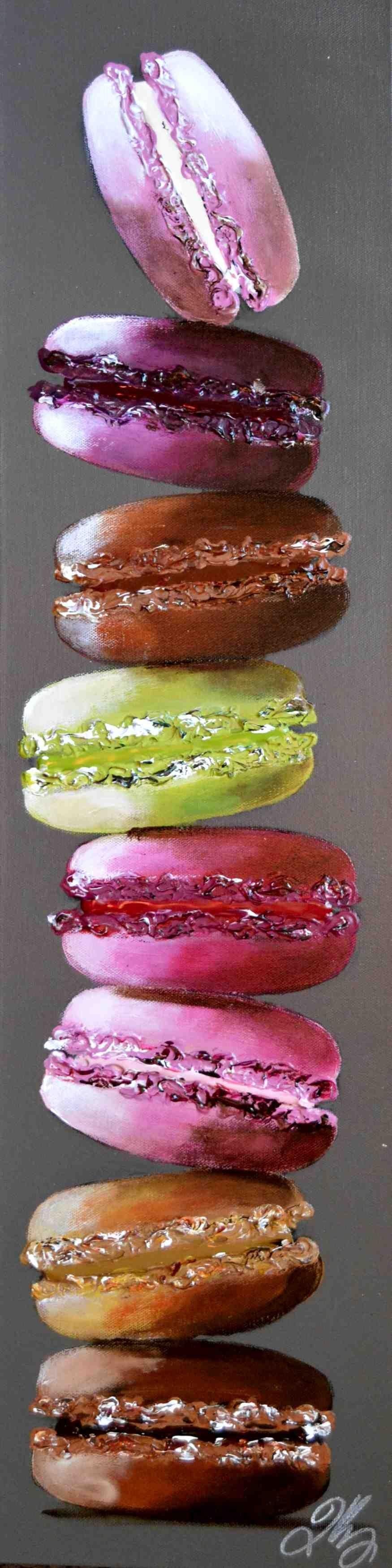 Les Macarons de Chez Moreau à Dinard
