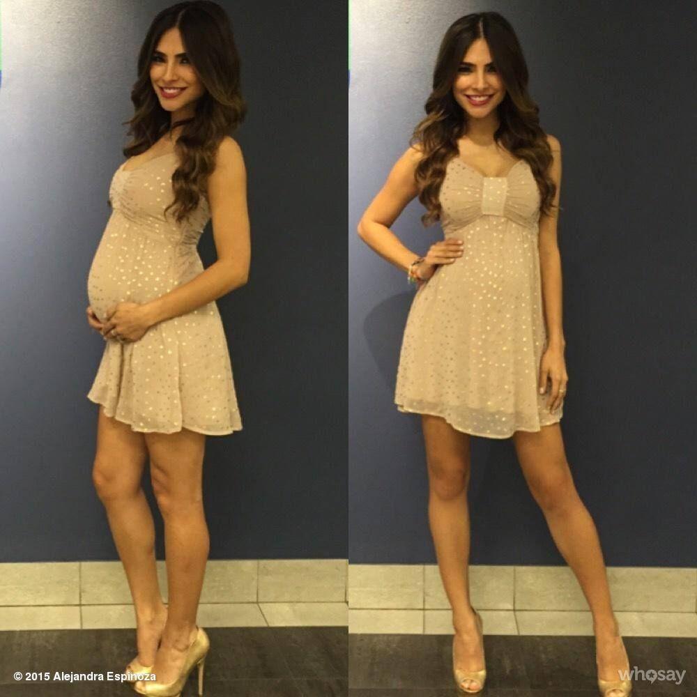 Alejandra embarazada 3 sex after pregnancy 2