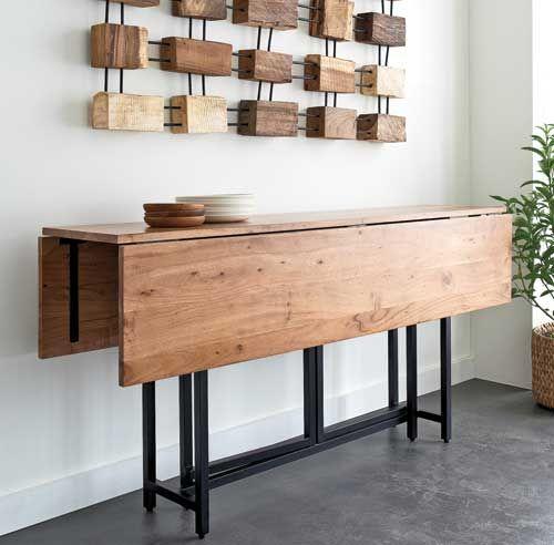 comment meubler les petits espaces trucs et conseils d coration et r novation pratico. Black Bedroom Furniture Sets. Home Design Ideas