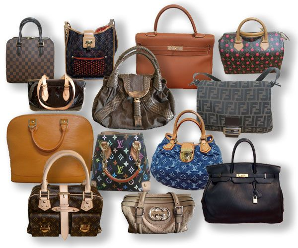 Designer Handbags - A Beginner's Guide to Purchasing -Are you ...