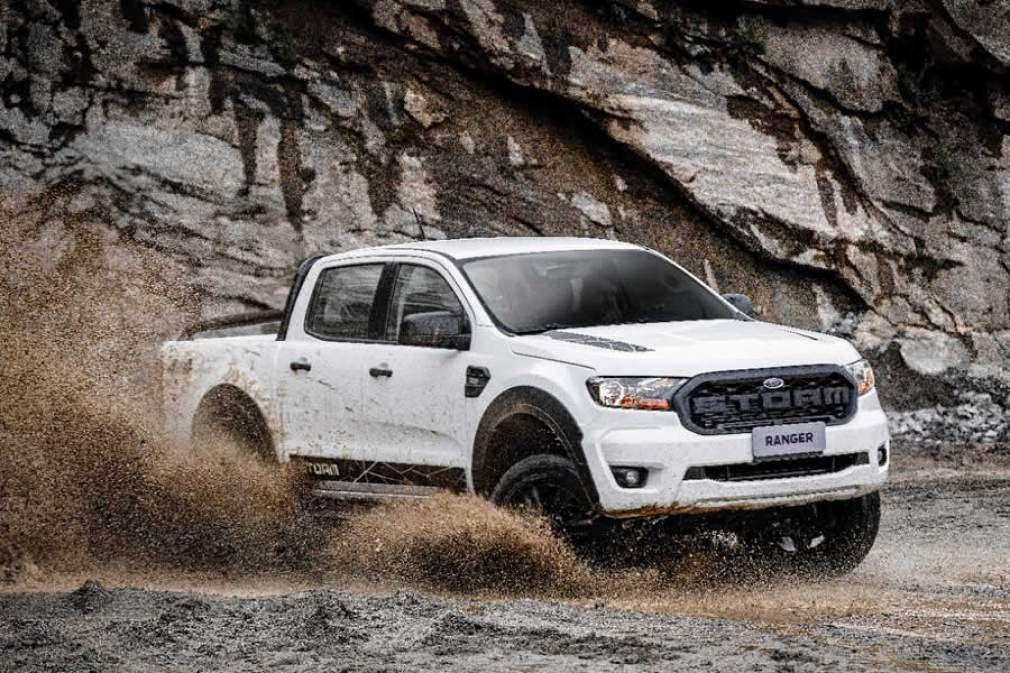 A Ford promove neste sábado (26 de setembro), das 10h00 às 13h00, a sua primeira Live Nacional de Vendas, um evento inovador com preços e condições especiais para quem quer comprar um carro novo sem
