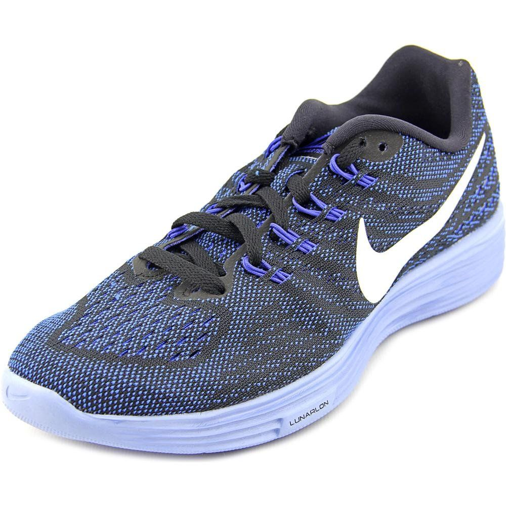 Transeúnte pierna limpiar  Nike Lunartempo 2 Running Shoe Sz 6.5 Womens Running Shoes Blue New In Box  -- You can get additional details at the image link.(I… | Nike women, Nike,  Running shoes
