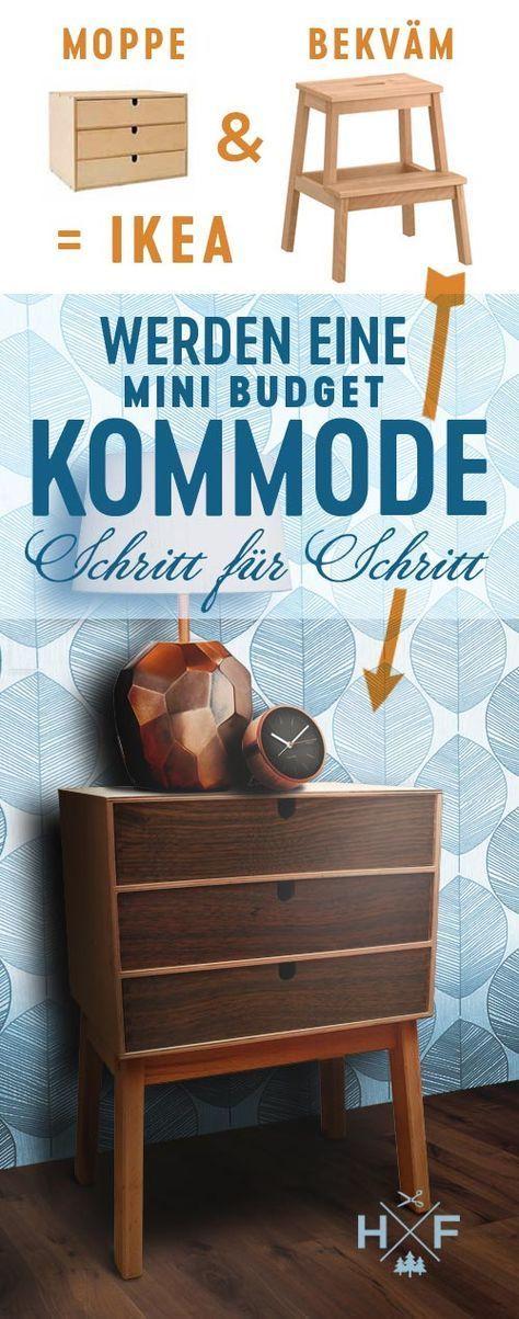 Vintage Kommode Ikea 2021