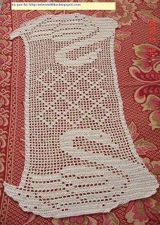 Resultado de imagem para faça crochê alegria   trabalhos