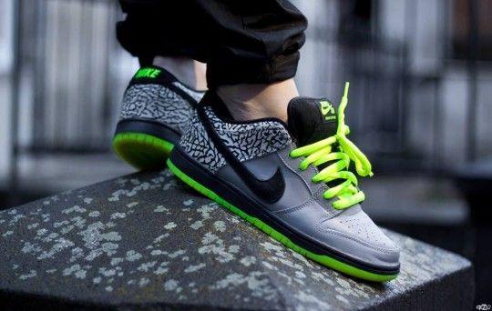 best website 5f205 a3fa2 Remi Sterio Nike Dunk Low Pro SB 112 540x342
