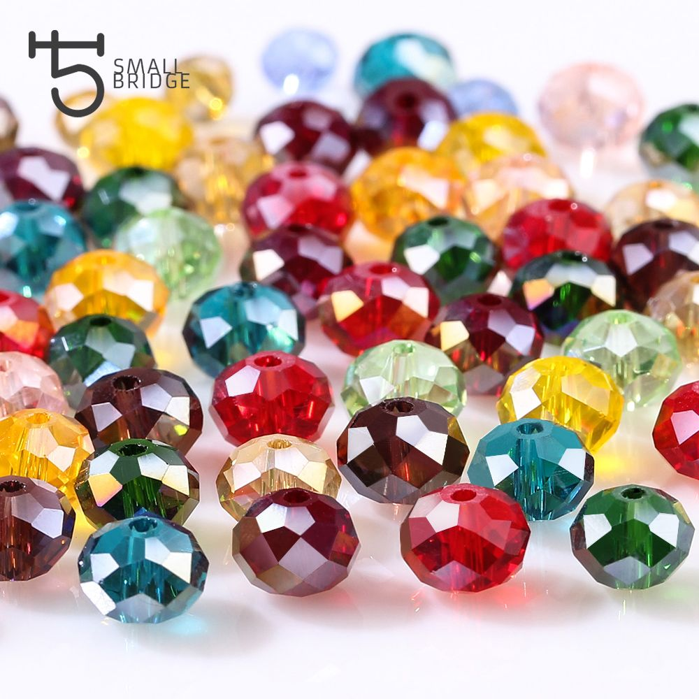 17+ Small glass beads for jewelry making information