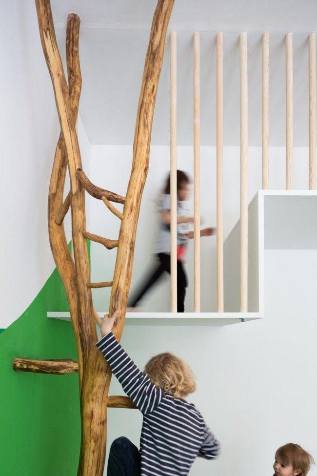 kinderkrippe m bel design modern baukind innenausbau kita raumgestaltung in 2019 kinder. Black Bedroom Furniture Sets. Home Design Ideas