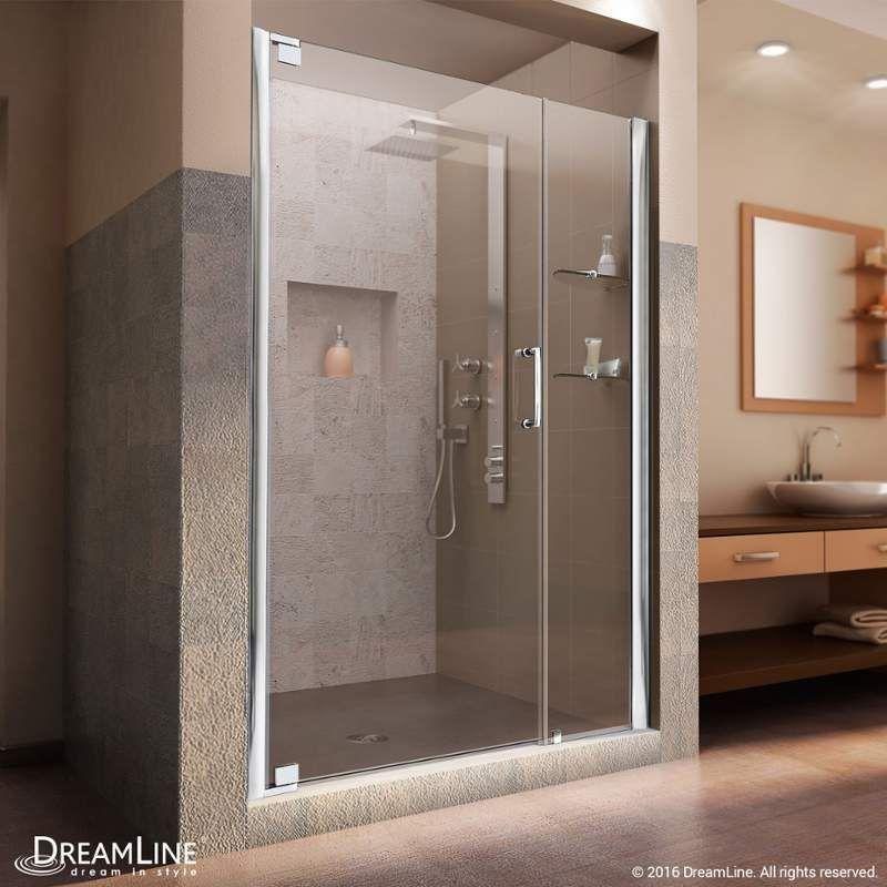 Dreamline Shdr 4146720 Shower Doors Frameless Shower Doors