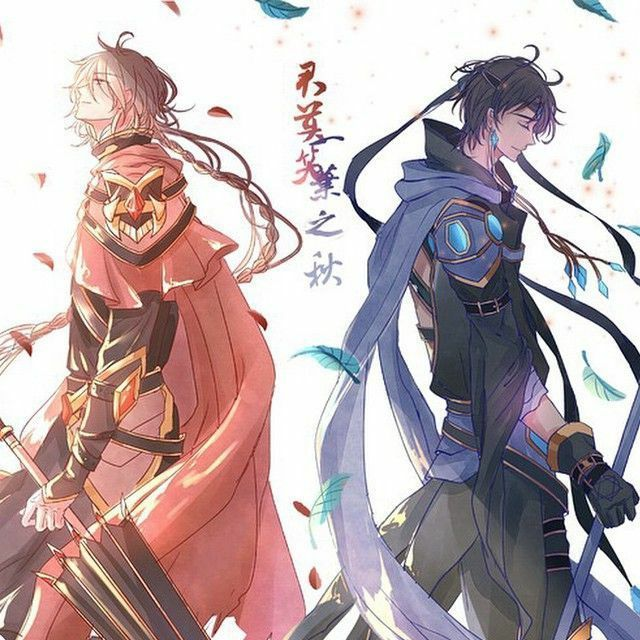 Watchlist 全职高手 Quan Zhi Gao Shou Anime Amino Anime Warrior Anime King Anime Guys