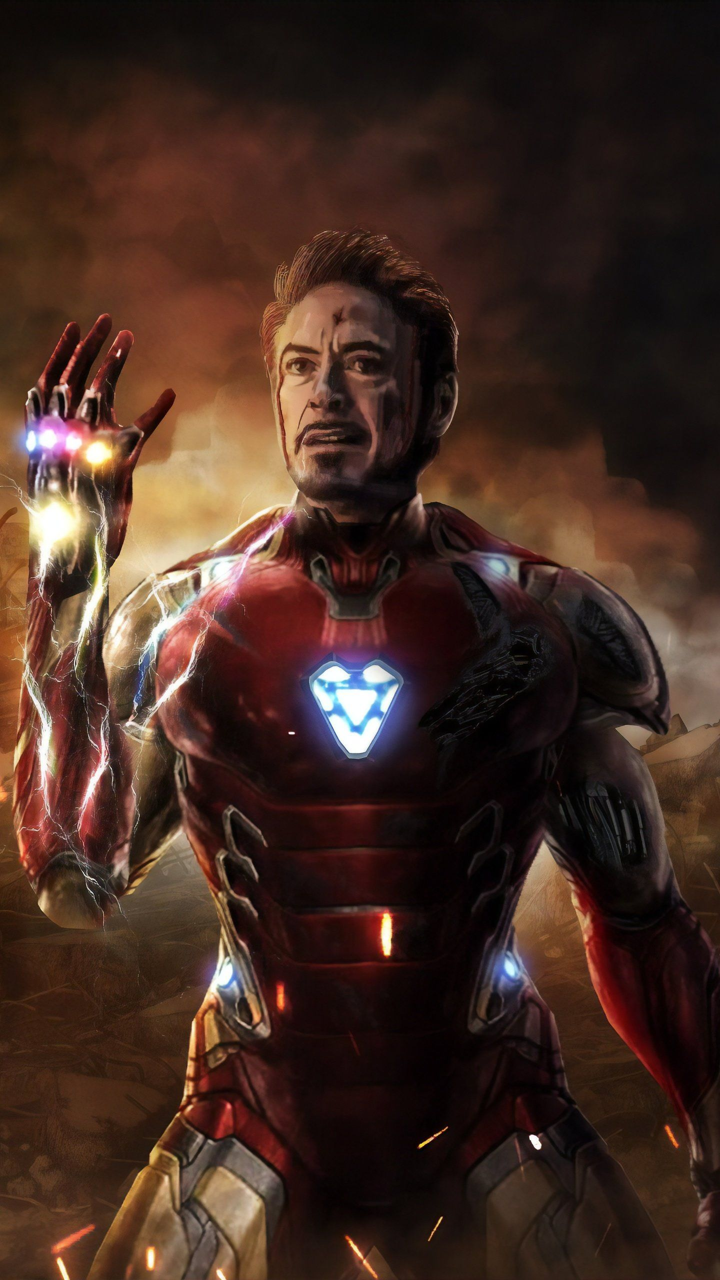I Am Iron Man Avengers Endgame 5k Hd Wallpaper Iron Man Avengers Iron Man Photos Iron Man Wallpaper