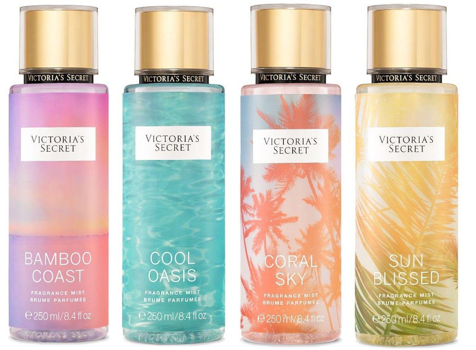 9e4c9f2cc5 Victoria Secret! Fresh Escape Fragrance Mist  ebay  Fashion ...