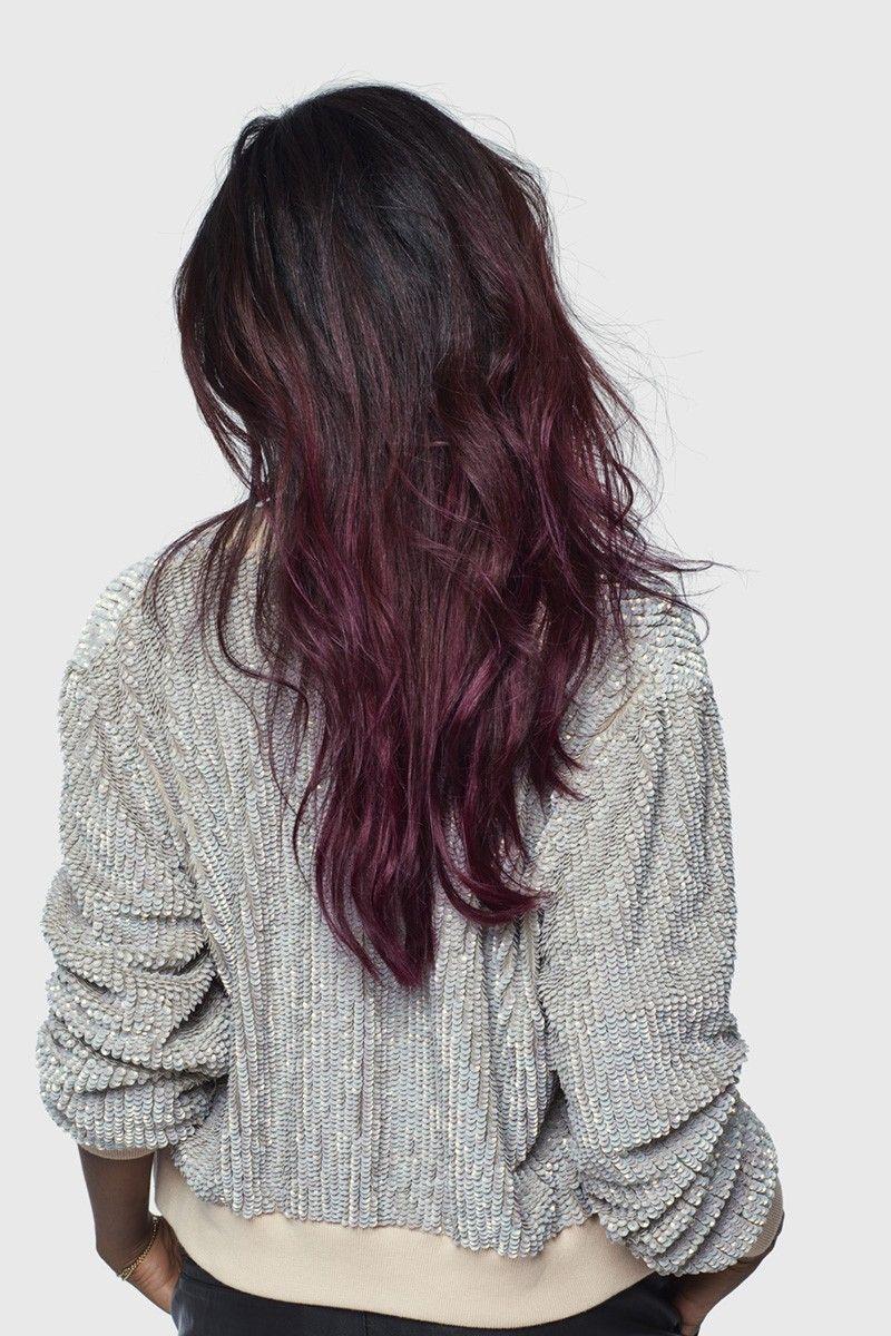 Как изменить цвет волос в paint