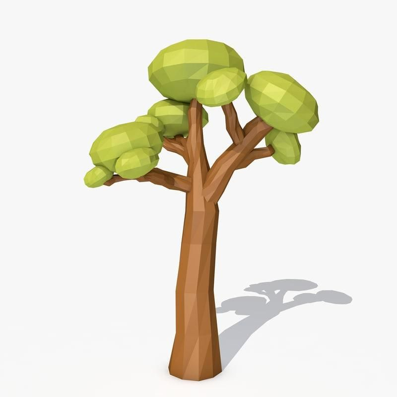 Cartoon Tree Low Poly 3d Model Ad Tree Cartoon Model Poly Modelagem 3d Are you searching for cartoon tree png images or vector? cartoon tree low poly 3d model ad